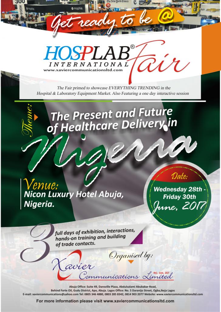 HOSPLAB International fair image