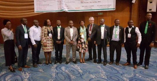 The Africa Regional Meeting Condemned Euthanasia and Physician-Assisted Suicide