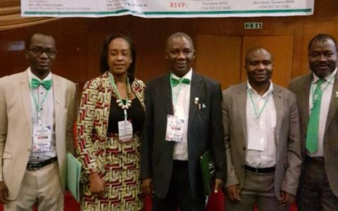 World Medical Association African Regional Meeting hosted by NMA  in Abuja – Photo Gallery