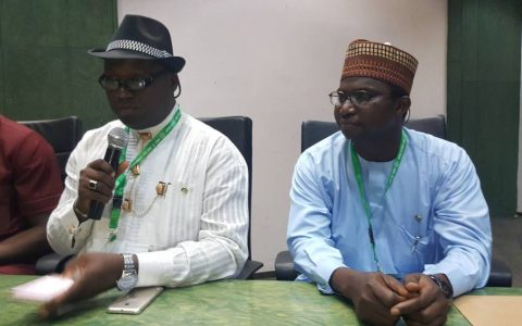 New President and NOC of Nigerian Medical Association Elected: 2018-2020
